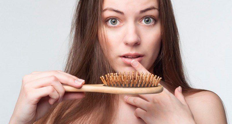 ampollas para evitar caida del cabello