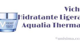 Crema Rehidratante Ligera Aqualia Thermal de Vichy, Análisis y Alternativa