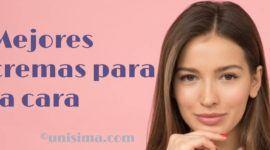 Análisis Dermatológico: 10 Mejores Cremas para la Cara