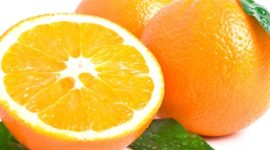 Naranja: contraindicaciones, propiedades, y beneficios