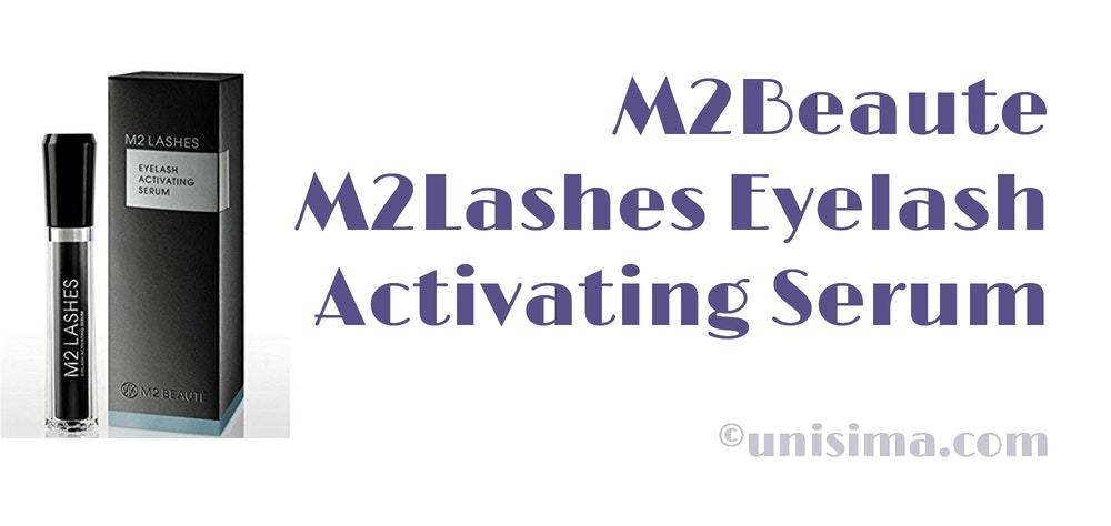 m2lashes serum pestanas