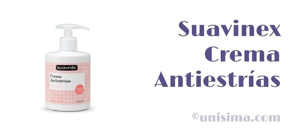 suavinex antiestrias