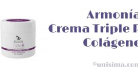 Crema Triple R Colágeno de Armonía, Análisis y Alternativa