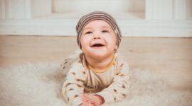 Patrones de Respiración del Bebé