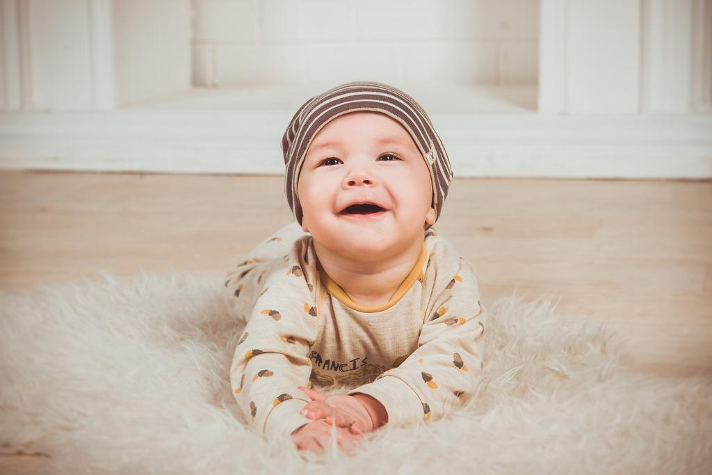 Patrones de Respiración de bebés