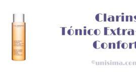 Tónico Extra-Confort de Clarins, Análisis y Alternativa