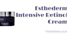 Intensive Retinol Cream de Esthederm, Análisis y Alternativa