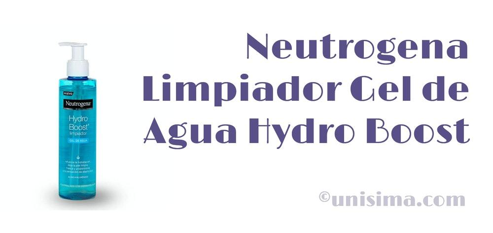 limpiador neutrogena