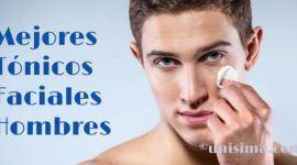 Análisis dermatológico: 10 Mejores Tónicos Faciales para Hombres