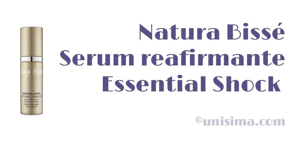 natura bisse crema retinol