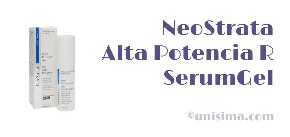 neostrata crema retinol