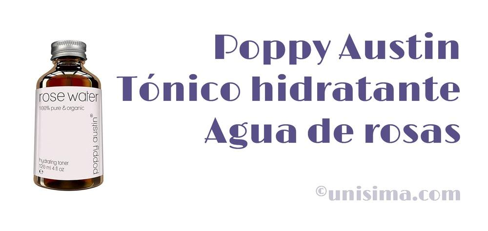 poppy austin tonico facial hombre