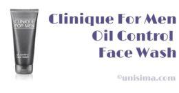 Oil Control Face Wash de Clinique For Men, Análisis y Alternativa
