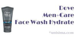 Face Wash de Dove Men+Care, Análisis y Alternativa