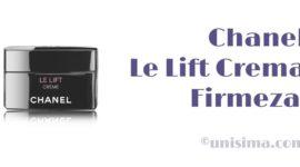 Crema Firmeza Antiarrugas Le Lift de Chanel, Análisis y Alternativa