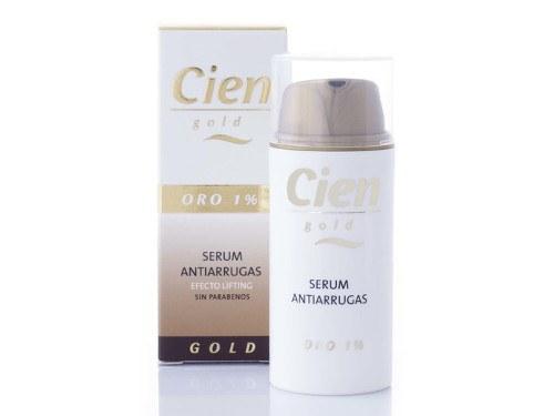 serum gold cien
