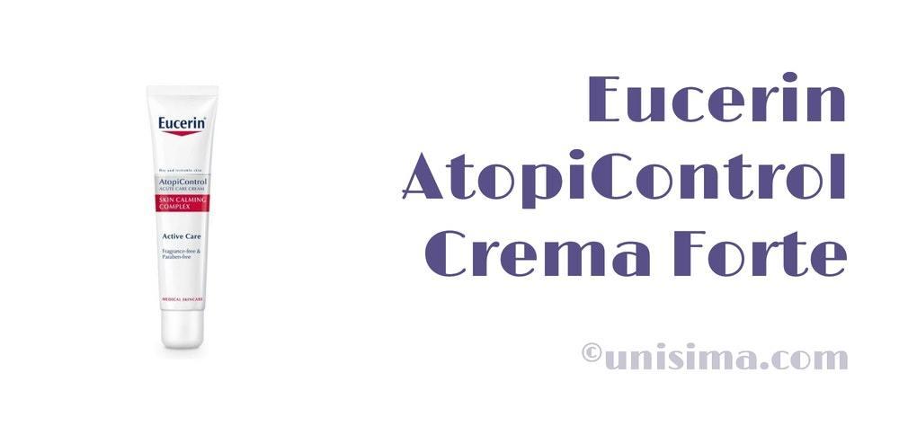 crema pieles atopicas eucerin