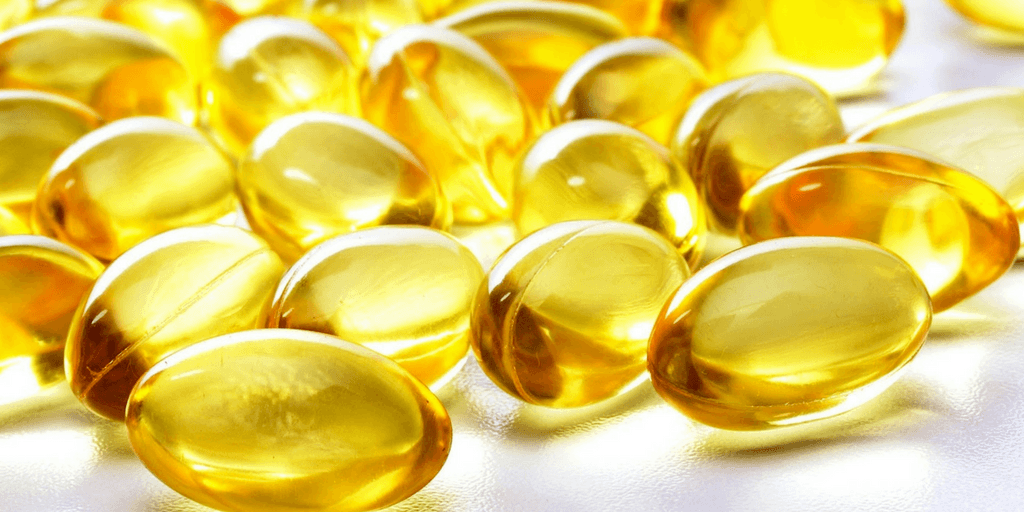 aceite vitamina e