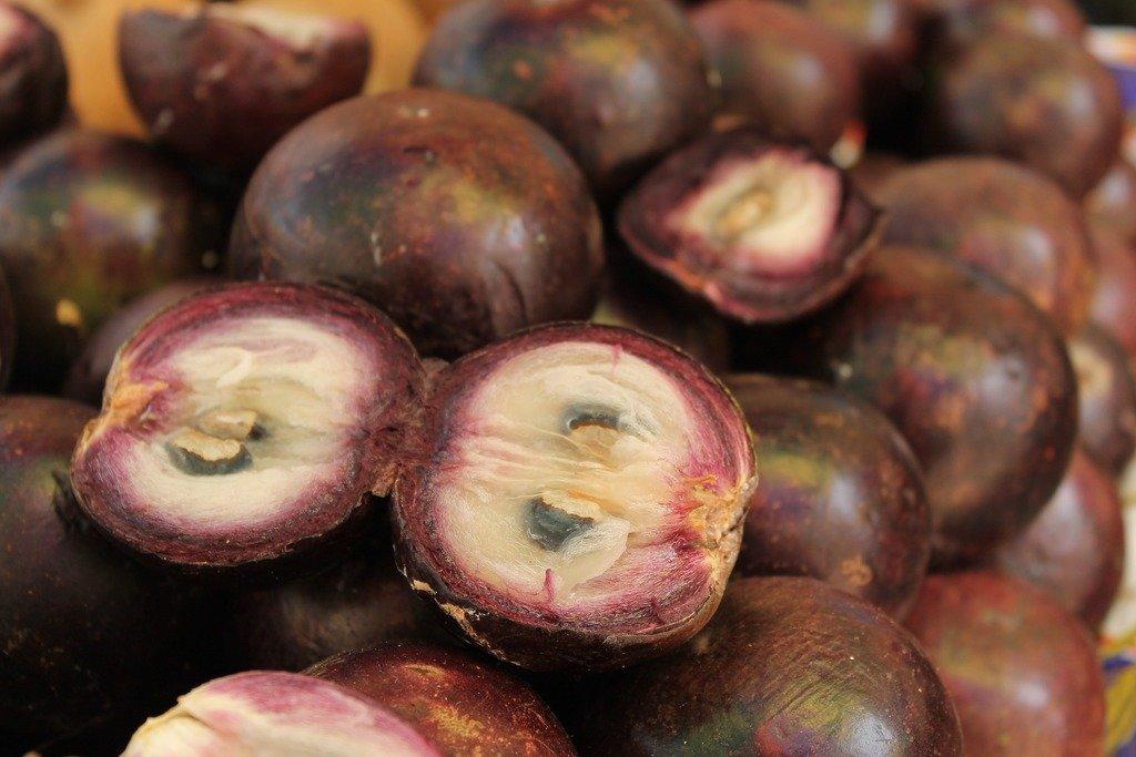 Beneficios del mangostán para tu salud