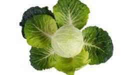 Cómo cocina Chips de Kale y sus propiedades