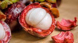 Mangostán: Contraindicaciones, Beneficios, Recetas y Usos