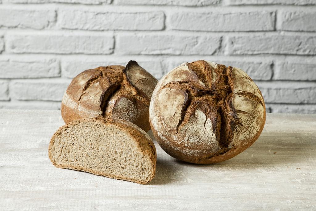 La espelta engorda menos que el trigo