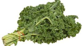 Prueba la ensalada de kale y descubre sus increíbles propiedades y beneficios
