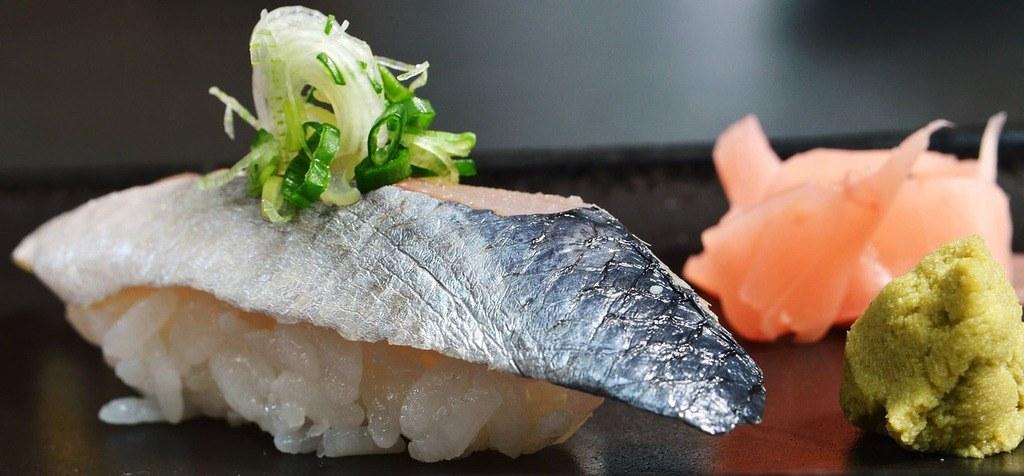 beneficios del wasabi para tu salud