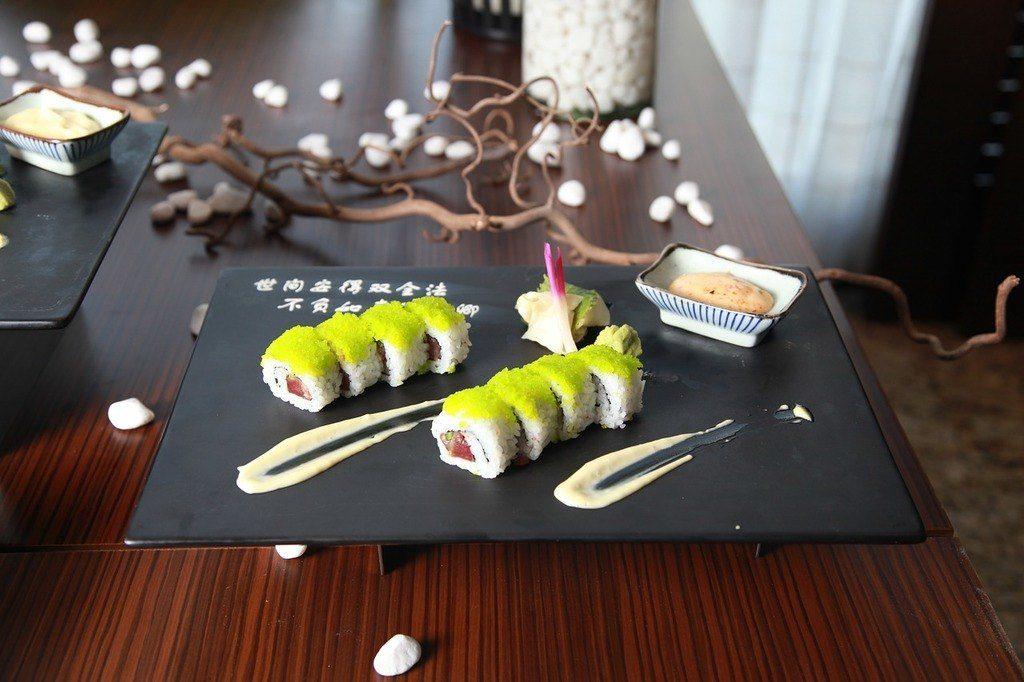 conoce todo sobre el wasabi, el picante japones mas dificil de cultivar del mundo