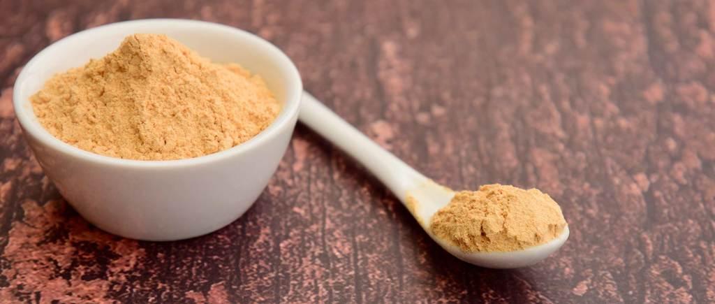 dosis recomendada de maca para la menopausia
