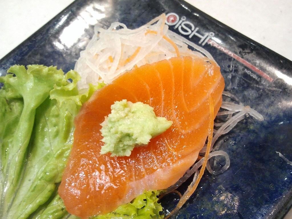 propiedades nutricionales del wasabi