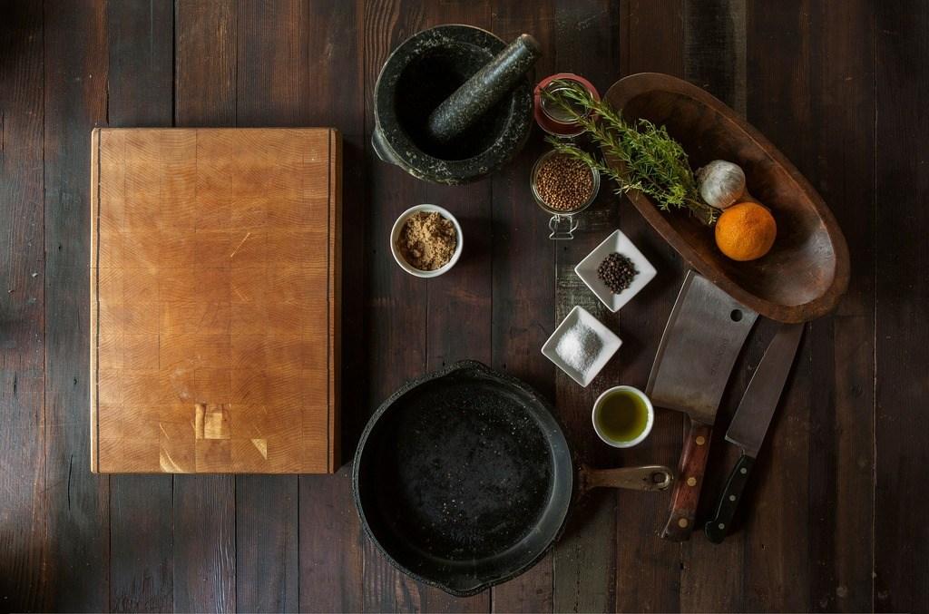 recetas populares hechas con wasabi