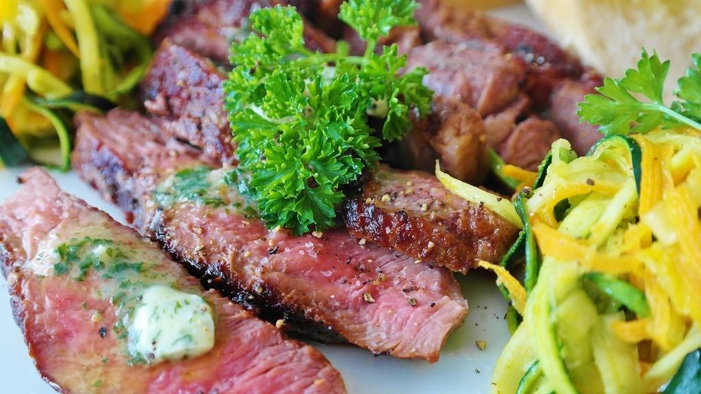 wasabi con ternera y otras carnes