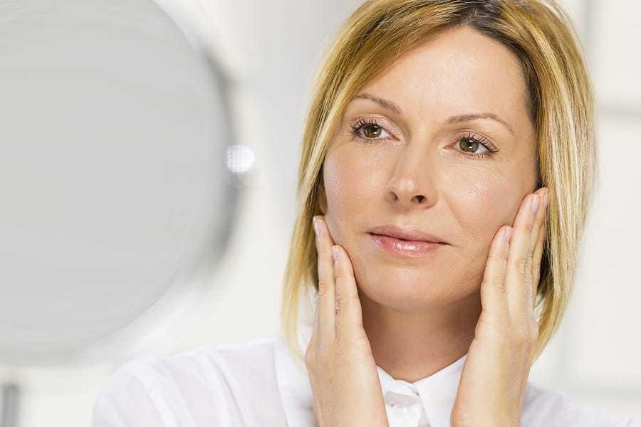 rutina cuidado piel 50 anos