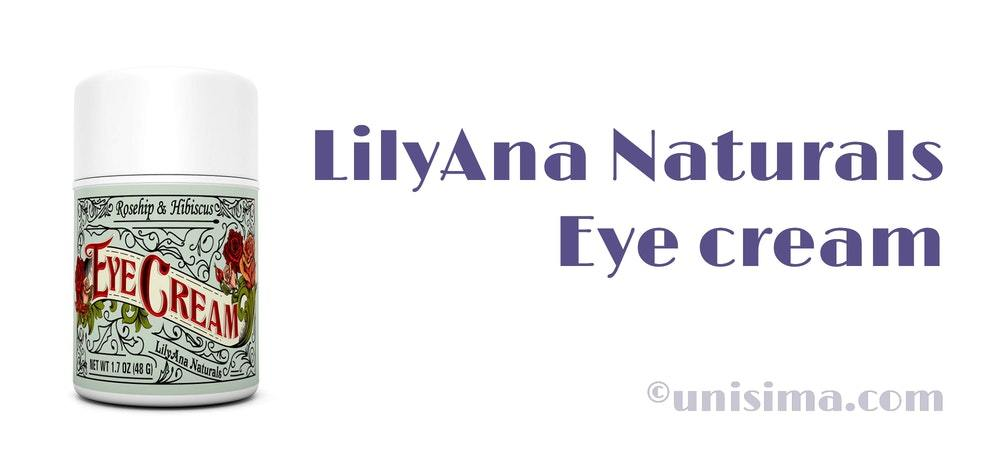 contornos ojos lilyana