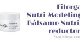 Bálsamo Nutri-reductor Nutri-modeling de Filorga, Análisis y Alternativa