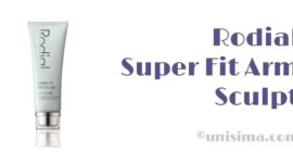Reafirmante de brazos Super Fit Arm Sculpt de Rodial, Análisis y Alternativa