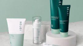 Belei: la nueva línea de productos para el cuidado de la piel de Amazon