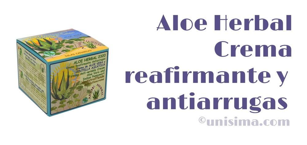 crema aloe vera aloe herbal