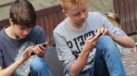 Cómo proteger a mis hijos de internet y las redes sociales
