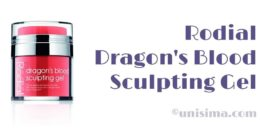 Dragon's Blood Sculpting Gel de Rodial, Análisis y Alternativa