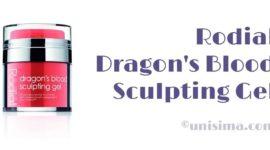 Dragon's Blood Sculpting Gel de Rodial, Análisis y Alternativa