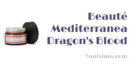 Dragon´s Blood Cream de Beauté Mediterranea, Análisis y Alternativa