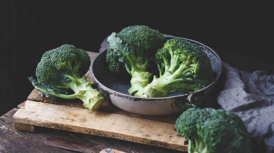 semillas brocoli
