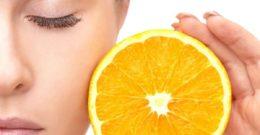 9 cosas que debes saber antes de usar la vitamina C para la piel