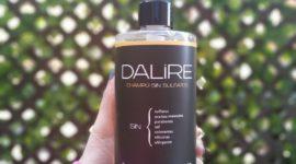 Champú sin sulfatos Dalire – Análisis y opinión