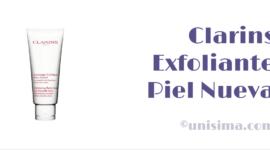 Exfoliante Piel Nueva de Clarins, Análisis y Alternativa