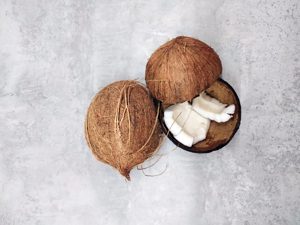 Aceite de coco