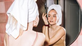 ¿Cómo hacer una mascarilla facial hidratante?